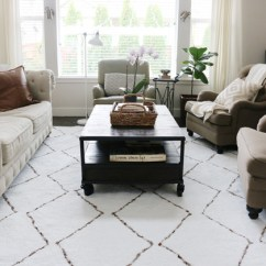Rug For Living Room Sleek Tv Unit Design Why I Found A New The Jones Co Moroccan Shag In Company
