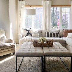 How To Design Curtains For Living Room Rugs Sale The Best White Hint They Are Long And Inexpensive Jones We Have Yet Touch Shell Of This I M Itching Tear Out That Carpet Paint Those Walls Update Trim Build An Awesome Built In