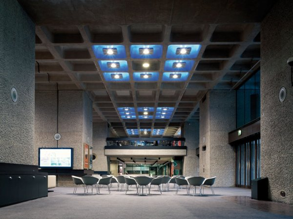 Barbican Arts Centre London