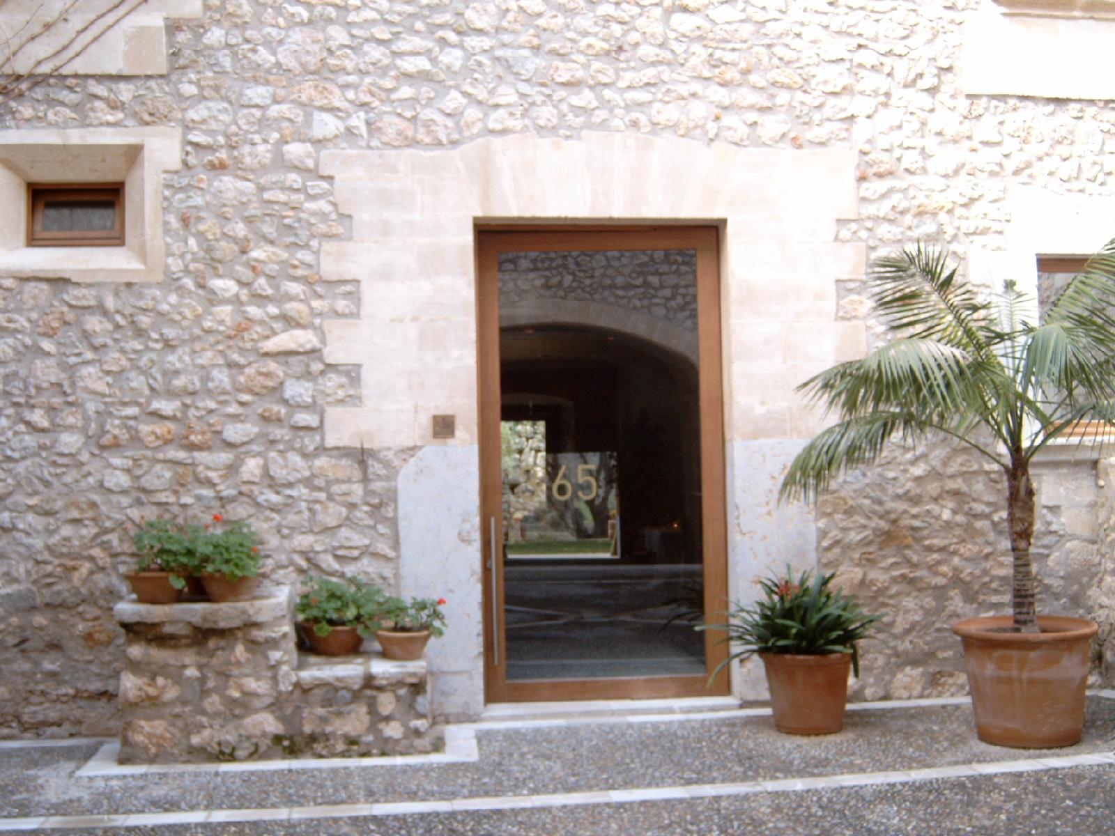 2009 Mallorca Son Brull