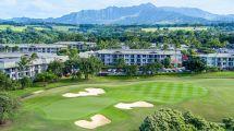 Features Westin Princeville Ocean Resort Villas