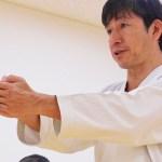 中達也が初心者に教える内容が深すぎる空手クラス Deep instruction for the beginners by Tatsuya Naka