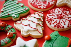 Christmas Cookie Walk & Craft Fair @ Jefferson Township Fire Company | Mount Cobb | Pennsylvania | United States