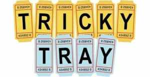 2019 Tricky Tray Winners Posted - Carnival on the Mountain