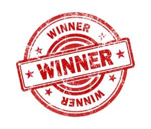 2019 Raffle Winners Announced