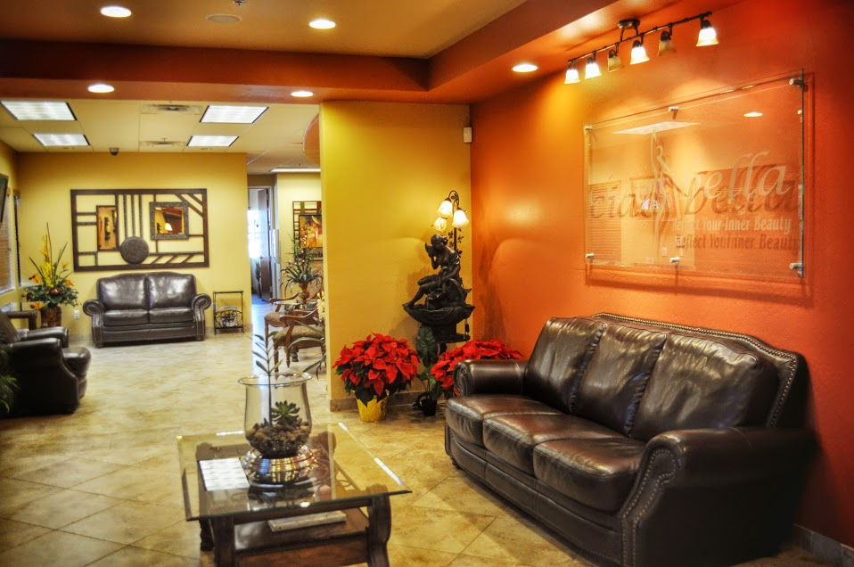 cosmetic surgery office scottsdale