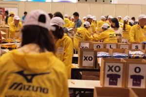大阪マラソンEXPO