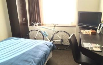 琵琶湖一周 ビワイチ ホテル おすすめ