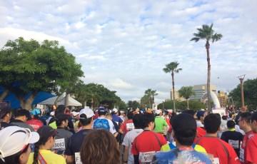 那覇マラソン,那覇,沖縄,ゆいレール,フルマラソン,マラソン,ランニング