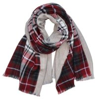 6 Fall Scarves Were Obsessed With - 29Secrets