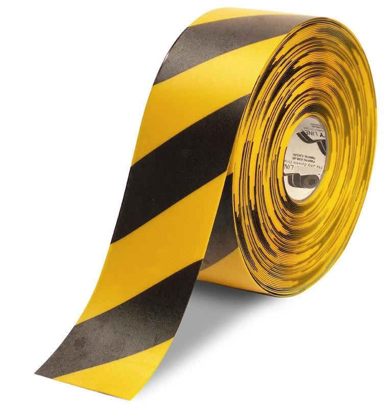 Floor Safety Line Marking Tape For Warehouses  Warehouse Rack and Shelf