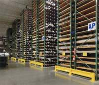 Carpet Rack | Carpet Storage Racks | Warehouse Rack and Shelf