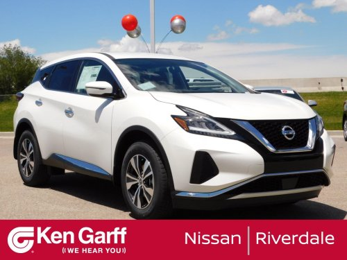small resolution of new 2019 nissan murano s
