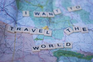 travel motivation