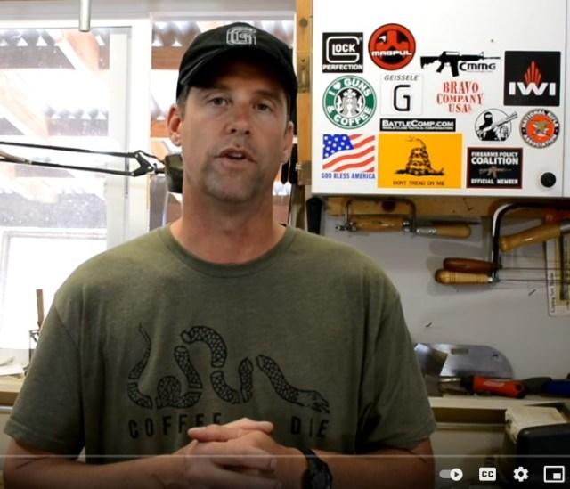 Black Rifle Coffee Company And Cancel Culture 2a Cops