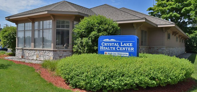 Crystal Lakes Health Center