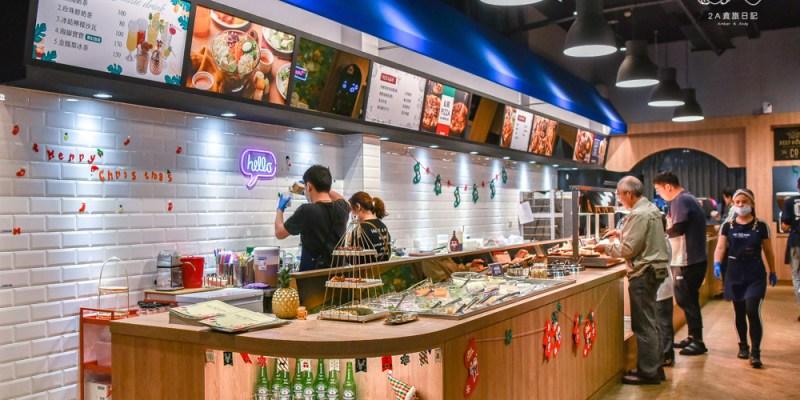 牛室炙燒牛排大墩店:台中南屯區美食-來自新竹的人氣牛排自助吧吃到飽餐廳,平日$299,披薩、熟食、炸物、冰淇淋吃到飽!