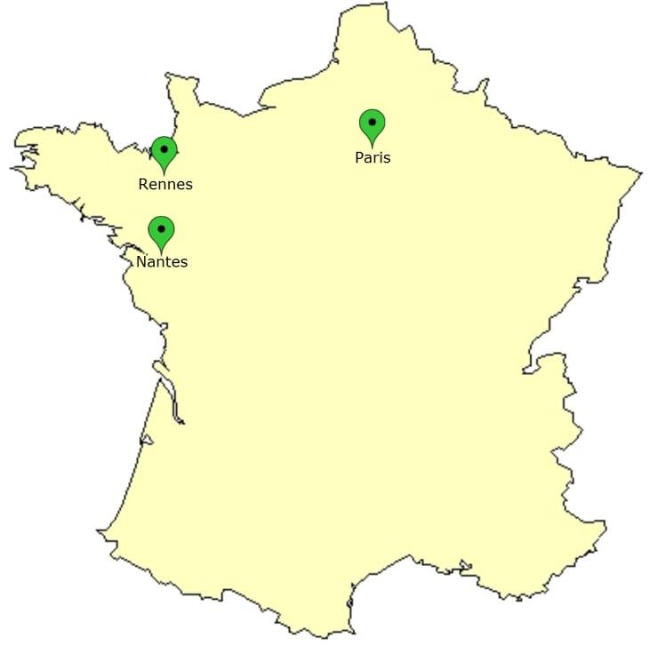Agences 2A