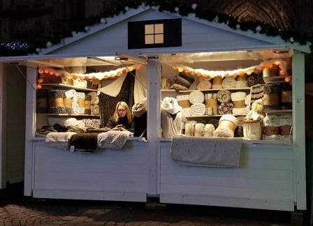 Plaids cocooning, une bonne idée cadeau de Noël à Rouen