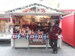 Epicerie canadienne, des cadeaux originaux