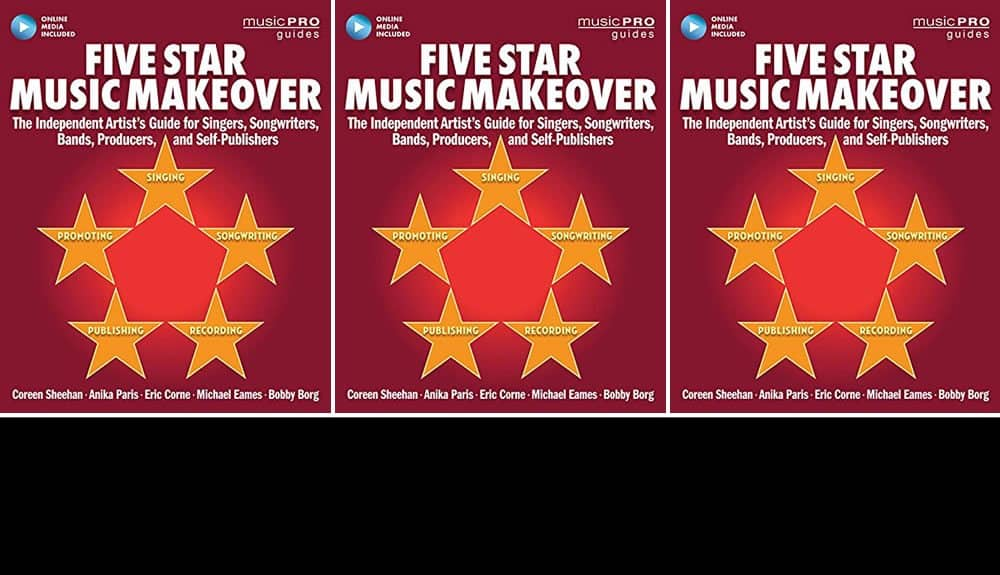 Five Star Music Makeover  Bass Musician Magazine The