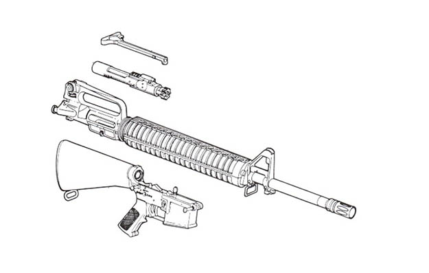 AR-15 Basics: A Guide to the AR-15 Platform