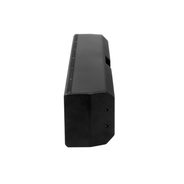Rumble-KU44 line array compact array-able subwoofer side view