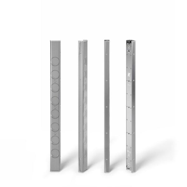 K-ARRAY Vyper KV52 Ultra-flat Passive Speaker Steel