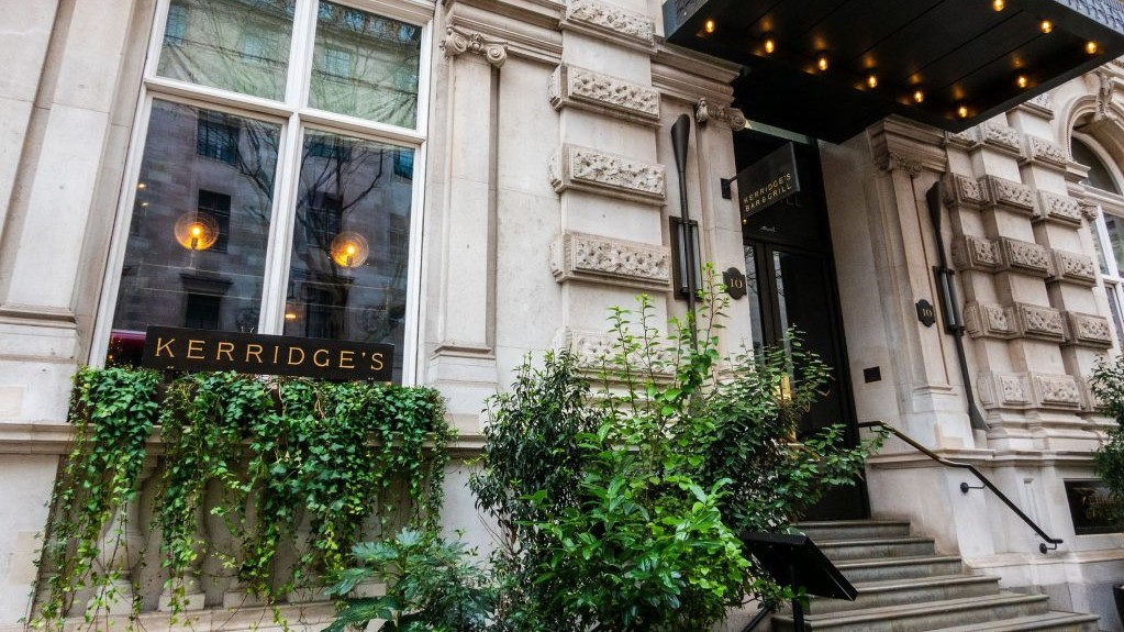 Tom Kerridge's Bar & Grill
