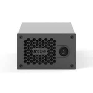 KGEAR by K-array Power Amplifier
