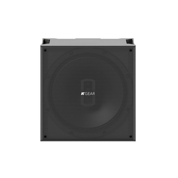 KGEAR GH12 passive loudspeaker