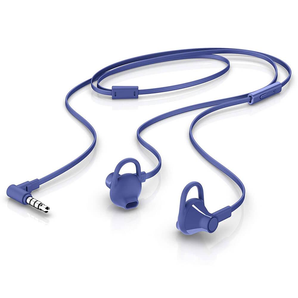 HP In-Ear Headset 150 (2AP91AA) - Marine Blue