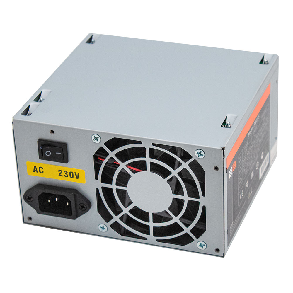 2B (PW235) Power supply with Color Box Package