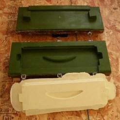 Форма для улья, пресс-формы для ульев, пресс-форма для литья корпуса магазин, формы для 10-рамочных ульев.