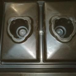 Форма для улья, пресс-формы для ульев, пресс-форма для литья кормушки улья, формы для 10-рамочных ульев.