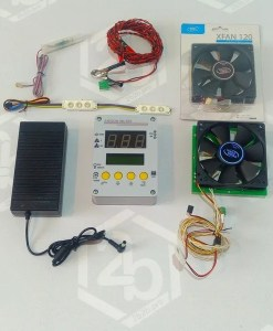 Электроника для пчелоинкубатора, электроника для пчел