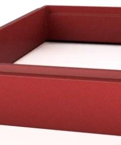 8-рамочный подкрышник Аргон из ППУ, подкрышник для улья на 8 рамок, подкрышник-проставка 8