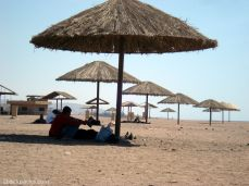South Beach, Aqaba
