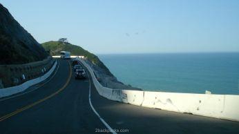 California 01 Freeway (San Francisco > San Diego)