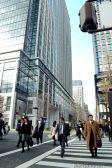 Ginza, Central Tokyo, Omori, Akihabara, Ueno and Asakusa