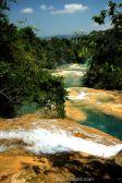 Cascada Agua Azul, Chiapas, Mexico