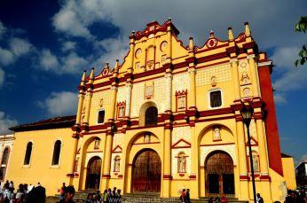 Photos du Méxique