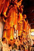 Jade's Buddha Temple
