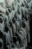 Qin's terracota army