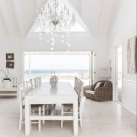 WHITE BEACH HOUSE ON GERMAN COAST