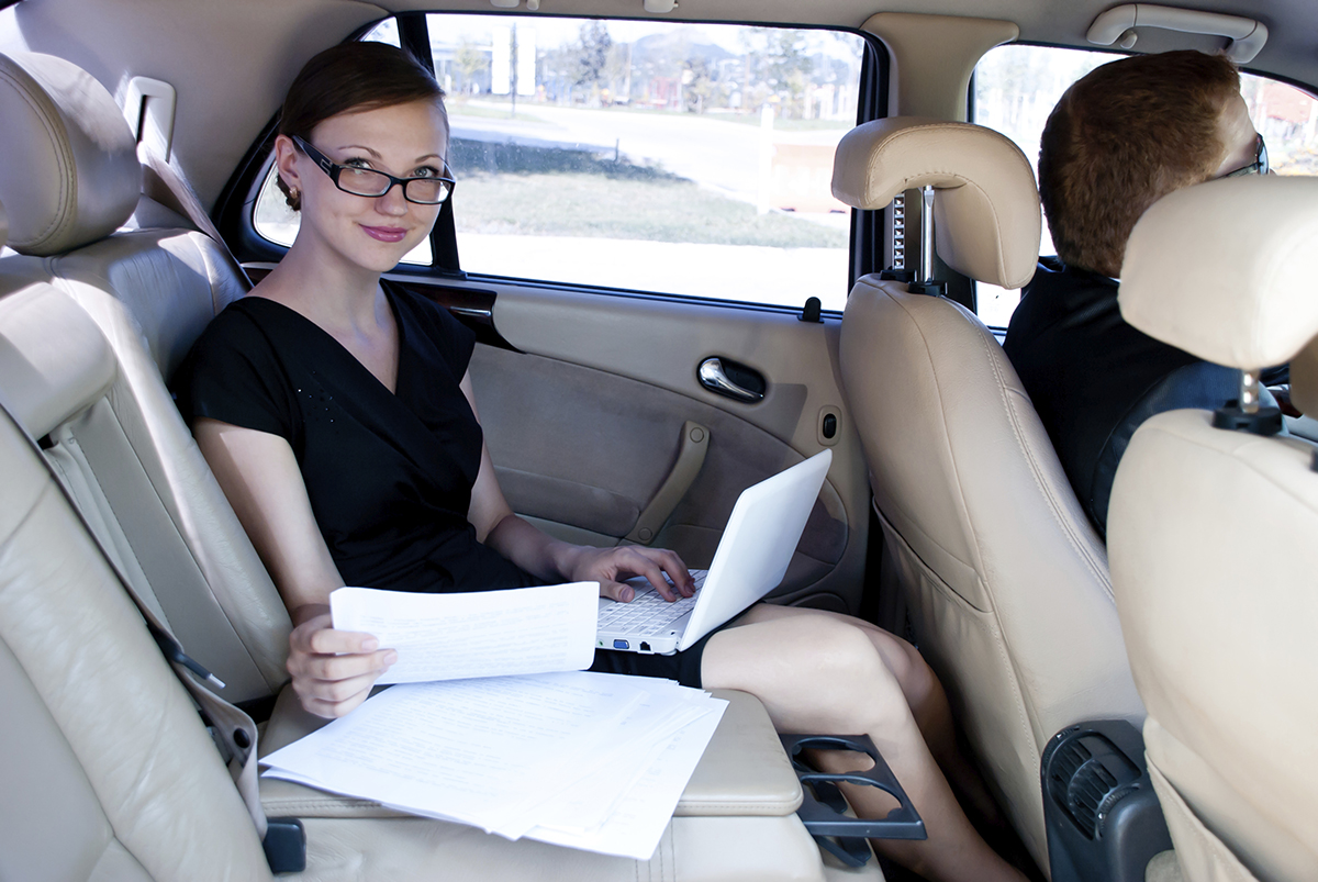 Image result for Chauffeur Services istock
