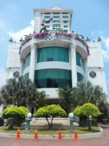 Hotel Wonderland Batu : hotel, wonderland, Katerina, Hotel, Pahat, Comfortable, 4-Stars