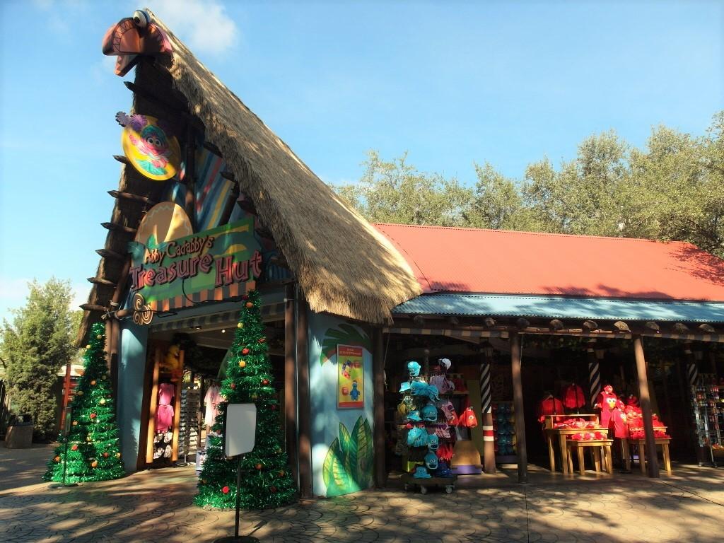 Busch Gardens Florida Tampa Bay Shows Thrills Amp Safari Experience 2bearbear Singapore