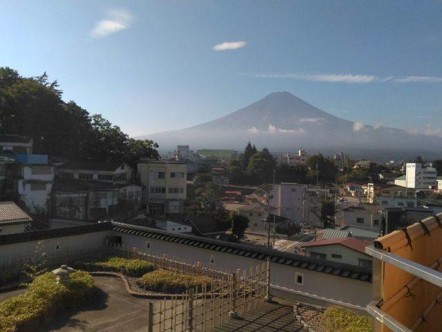 Mount Fuji Konansou Fuji Kawaguchiko Onsen Hotel