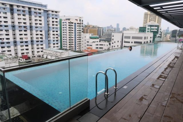 IMG 1266 1024x683 Mercure Singapore Bugis Staycation: Executive Loft Room Review!